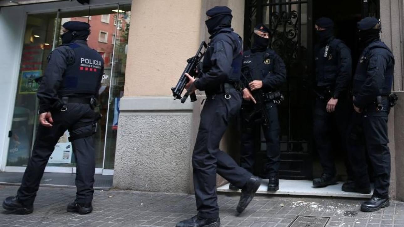 Συνελήφθη ο εθνικιστής Ταχίρ Βέλιου γνωστός για τις ανθελληνικές του θέσεις