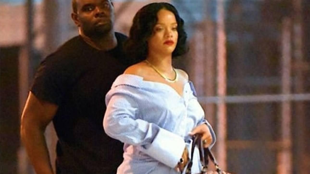 Rihanna: Πρωτοστατεί στην εξέγερση των star κατά του body shaming