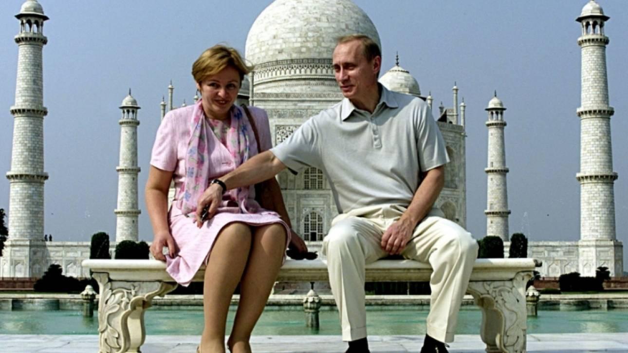 Στο σφυρί σπάνιο ρολόι ενός Βλαντιμίρ Πούτιν...