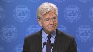 ΔΝΤ: Καμία διέξοδος στους Ευρωπαίους για το ελληνικό χρέος
