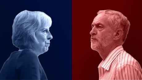 Εκλογές Βρετανία Live: Η κρίσιμη αναμέτρηση και μετά Brexit