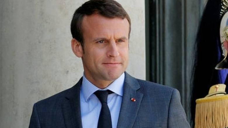 Βουλευτικές εκλογές Γαλλία: Το κίνημα του Μακρόν αναμένεται να θριαμβεύσει