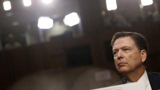 Ο πρώην διευθυντής του FBI κατηγορεί τον Λευκό Οίκο για «ψέματα»