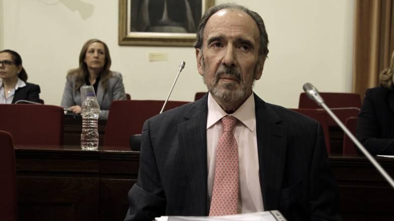 Η κατάθεση του Ανδρέα Μαρτίνη στην εξεταστική επιτροπή για την Υγεία
