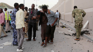 Σομαλία: 38 νεκροί από επίθεση των μαχητών της αλ Σεμπάμπ