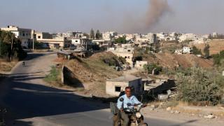 Συρία: Αμερικανικές δυνάμεις κατέρριψαν μη επανδρωμένο αεροσκάφος δυνάμεων του Άσαντ