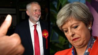 Βρετανικές εκλογές: Το μετέωρο βήμα του Brexit (liveblog)