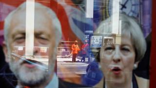Εκλογές Βρετανία: Τι ψήφισαν και πως αντέδρασαν στο Twitter οι διάσημοι Βρετανοί