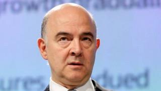 Μοσκοβισί: Να δοθεί λύση με ελάφρυνση του ελληνικού χρέους