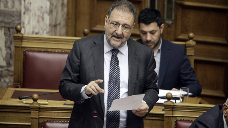 """Πιτσιόρλας: Σε 1 δις ευρώ η απόδοση του προγράμματος """"Golden Visa Greece"""""""