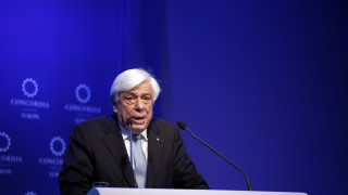 Π. Παυλόπουλος: «Ο κ. Σόιμπλε να τηρήσει τις υποχρεώσεις του, εμείς εκπληρώσαμε τις δικές μας»