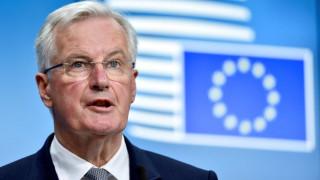 Μπαρνιέ: Η στάση της Ε.Ε για το Brexit είναι σαφής