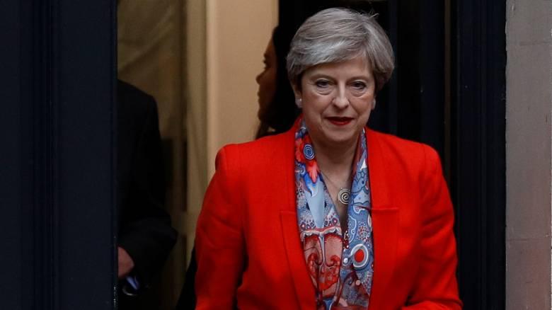 Εκλογές Βρετανία: Οι Συντηρητικοί έχασαν έδρα που κρατούσαν... 99 χρόνια
