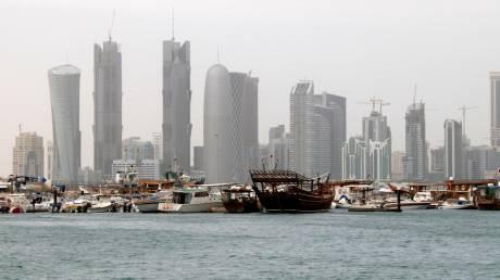 Το ζήτημα της κρίσεως του Κατάρ