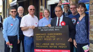 Ο Κύπριος που εκλέχτηκε βουλευτής με τους Εργατικούς και η υπόσχεσή του για την Κύπρο