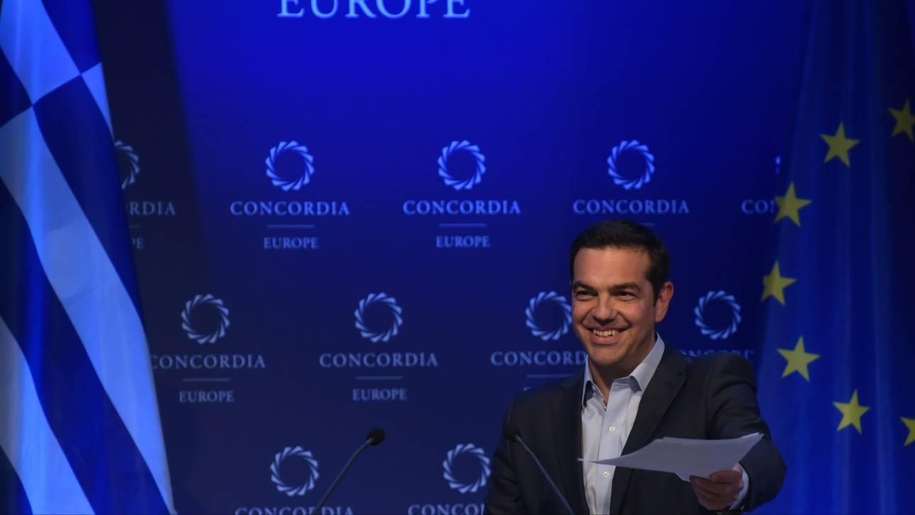 Εκλογές Βρετανία: Η ανάρτηση του Τσίπρα για το τελικό αποτέλεσμα
