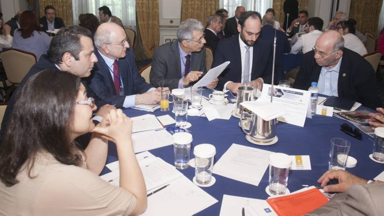 Ελληνο-Αμερικανικό Εμπορικό Επιμελητήριο: Οι επενδύσεις αντίδοτο στις παθογένειες του συστήματος