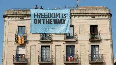 Το δημοψήφισμα στην Καταλονία και το φόβητρο των αποσχιστικών κινημάτων