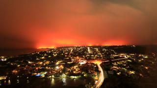 Φονική πυρκαγιά πλήττει τη Νότια Αφρική – Εννέα νεκροί