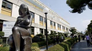 Το Νοσοκομείο Παίδων απαντά για την σφαίρα στο κρανίο του 11χρονου