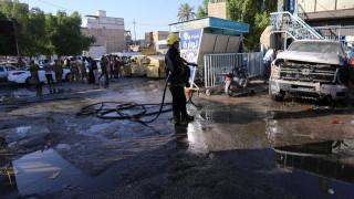 Επίθεση από γυναίκα καμικάζι στο Ιράκ με την υπογραφή του ISIS (vid)