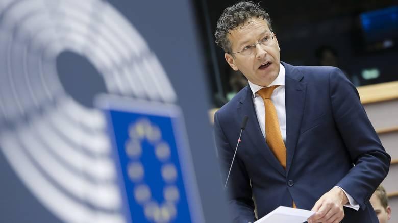 Ο Ντάισελμπλουμ κάνει πρόβλεψη για το Eurogroup της 15ης Ιουνίου