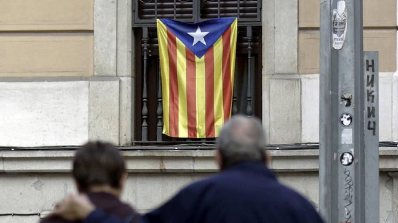 Η Ισπανία θα εμποδίσει τη διαδικασία της ανεξαρτησίας της Καταλονίας