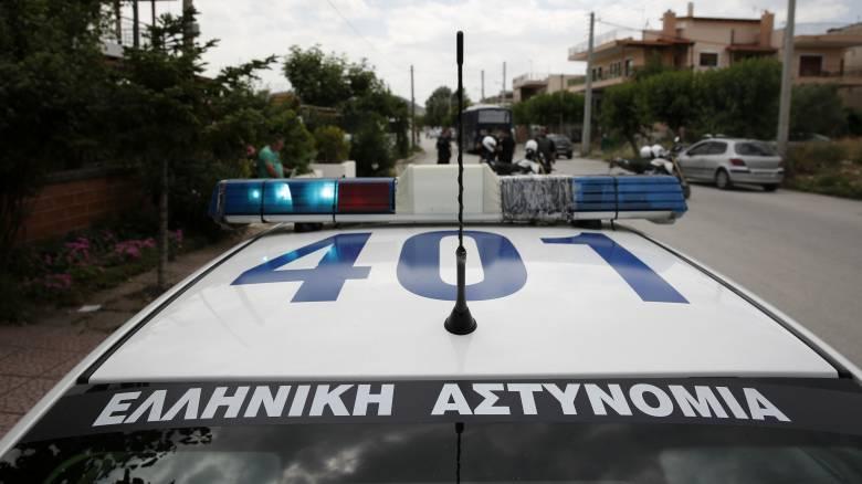 Θεσσαλονίκη: Ληστεία σε γραφείο διαχείρισης κοινοχρήστων με λεία 4.000 ευρώ