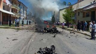 Τουρκία: Έκρηξη παγιδευμένου αυτοκινήτου έξω από ένα τμήμα της χωροφυλακής