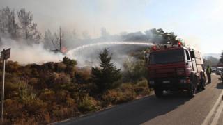 Πυροσβεστικά οχήματα χωρίς φαρμακεία πρώτων βοηθειών (pics)