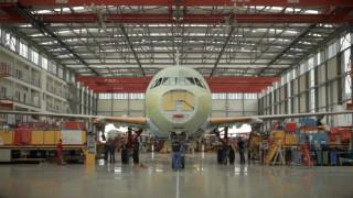 Η μεγάλη έκρηξη της αγοράς αεροσκαφών