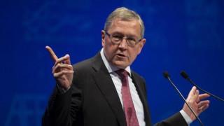 Κλάους Ρέγκλινγκ: Εφικτή η έξοδος της Ελλάδας στις αγορές υπό προϋποθέσεις