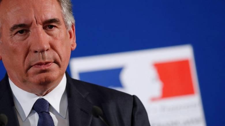 Γαλλία: Εισαγγελική έρευνα στο κόμμα του υπουργού Δικαιοσύνης για κατάχρηση δημοσίων πόρων