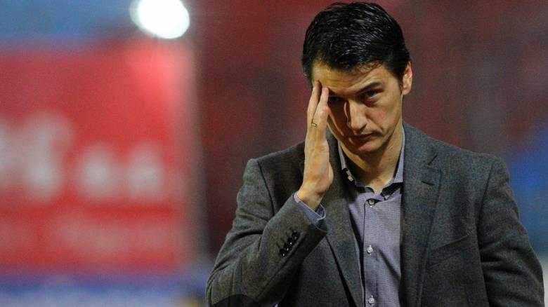 Super League: Παρελθόν από τον ΠΑΟΚ ο Βλάνταν Ίβιτς