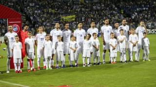ΠΚ 2018: Πολύτιμη ισοπαλία 0-0 της Ελλάδας στη Βοσνία