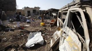 Υεμένη: Τέσσερις άμαχοι νεκροί σε αεροπορική επιδρομή