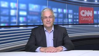 Ο εκτελεστικός διευθυντής της ENISA αποκλειστικά στο CNN Greece