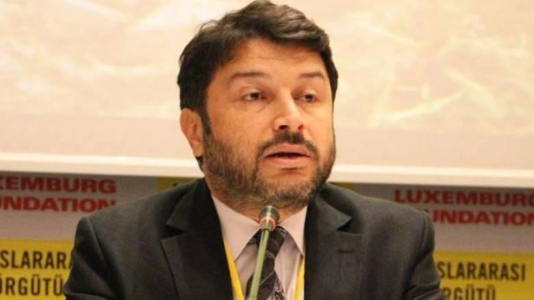 Συνελήφθη ο πρόεδρος του τουρκικού τμήματος της Διεθνούς Αμνηστίας ως «γκιουλενιστής»