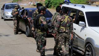 Οι ΗΠΑ προσφέρουν στρατιωτική βοήθεια στις Φιλιππίνες