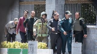 Νέες συλλήψεις υπόπτων για τις επιθέσεις στην Τεχεράνη