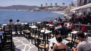 Αυτοί είναι οι προορισμοί στην Ελλάδα που θα σαρώσουν οι εφοριακοί