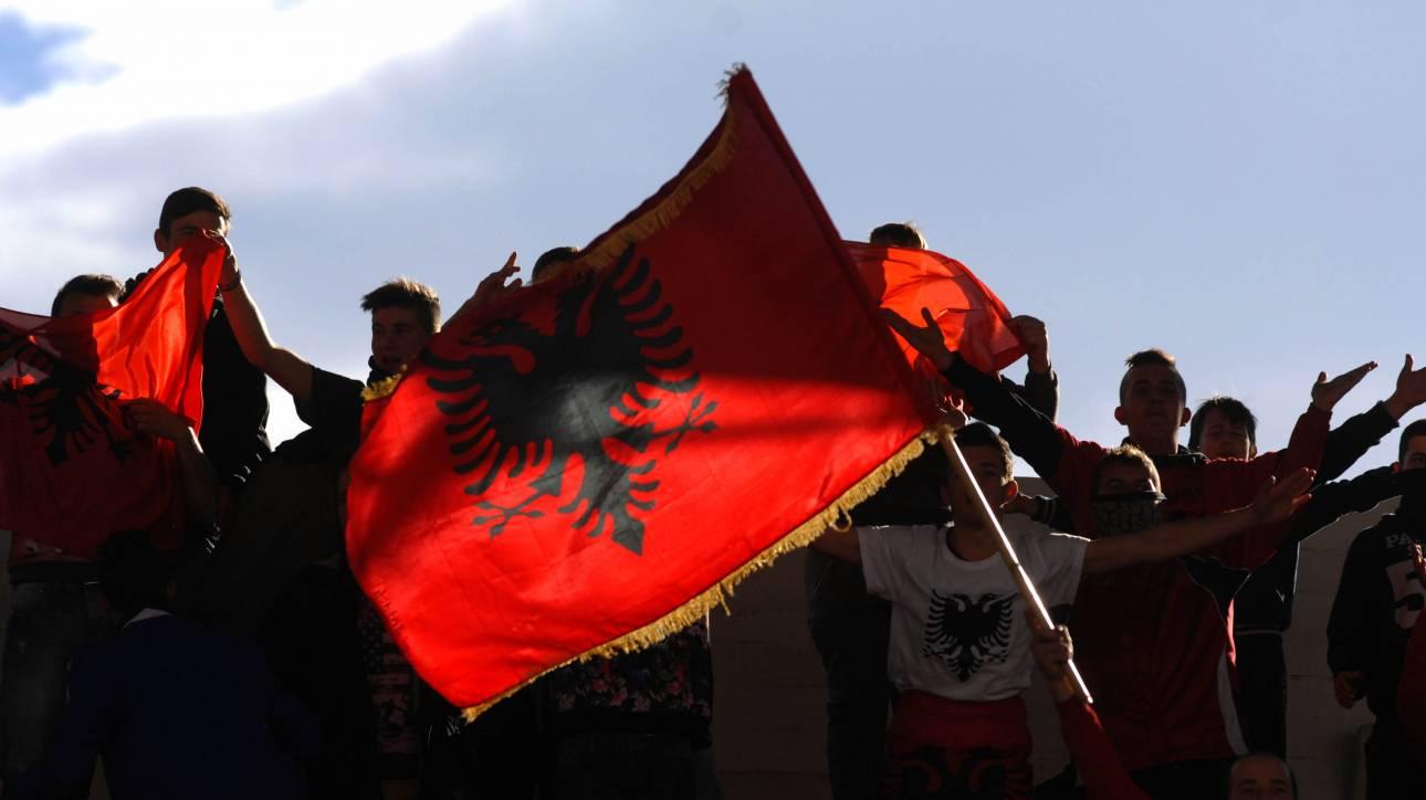 Πρόκληση από την Αλβανία:  «Σκλαβωμένη Τσαμουριά» οι Φιλιάτες