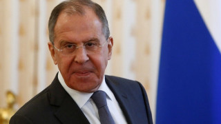 Λαβρόφ: Θα συνεχίσουμε τον διάλογο με το Κατάρ