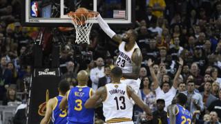 NBA Finals: Μείωσαν σε 3-1 οι Καβς με εξωπραγματικό Λεμπρόν Τζέιμς (vid)