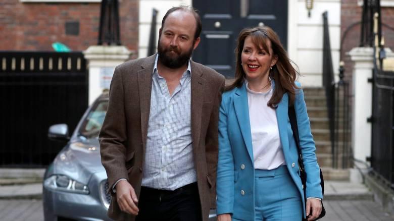 Βρετανία: Παραιτήθηκαν δυο από τους στενότερους συνεργάτες της Μέι