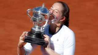 Roland Garros: Θρίαμβος της 20χρονης Οσταπένκο στον πρώτο της τελικό (vid)