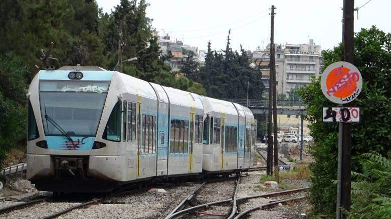 Προαστιακός Σιδηρόδρομος: Ποια δρομολόγια ματαιώνονται τη Δευτέρα