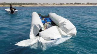 Νεκροί και αγνοούμενοι μετανάστες ανοιχτά της Λιβύης