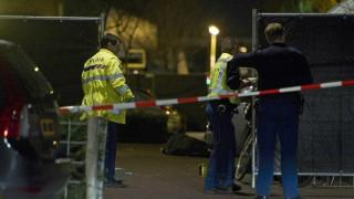 Άμστερνταμ: Αυτοκίνητο χτύπησε και τραυμάτισε πεζούς