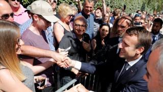 Γαλλία: Στις κάλπες για τον πρώτο γύρο των βουλευτικών εκλογών
